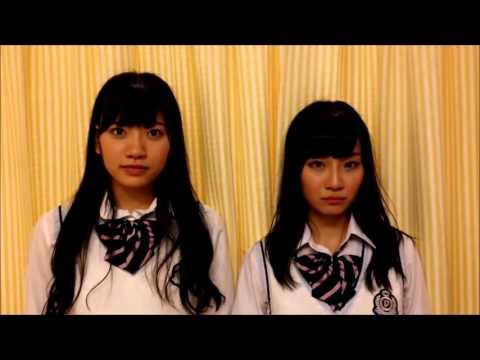 AKB48 couples