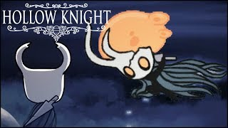 Hollow Knight Boss Discussion - Broken Vessel