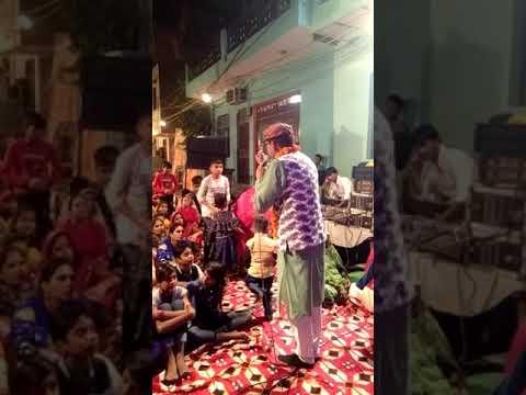 Mahant Sushil Nager ji