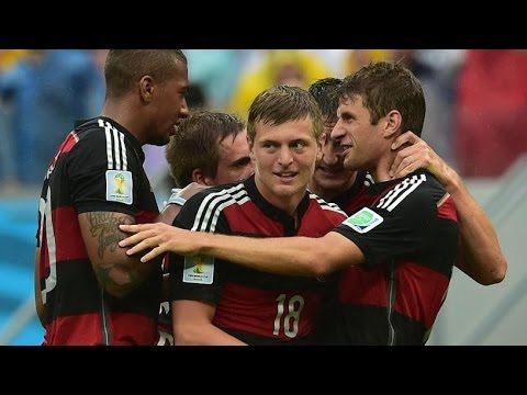Brasilien Deutschland Wm 2021