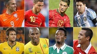 САМЫЕ ЛУЧШиЕ СУПЕР МОМЕНТЫ ЧЕМПИОНАТА МИРА ПО ФУТБОЛУ 2014 BEST MOMENTS OF FIFA WORLD CUP 2014(САМЫЕ ЛУЧШИЕ СУПЕР МОМЕНТЫ ЧМ 2014 BEST MOMENTS OF FIFA WORLD CUP 2014 ЛУЧШИЕ МОМЕНТЫ Очоа Навас Хамес Родригес мигель ..., 2014-07-14T12:01:12.000Z)
