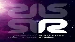 Macky Gee - Deep in my Soul