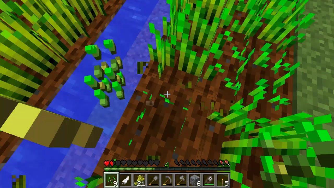 Animales Madafakas! Minecraft Mod Animania! Cap 5!  Helldogmadness 14:56 HD