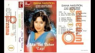 Diana Nasution - Bukan Salahmu Bukan Salahku