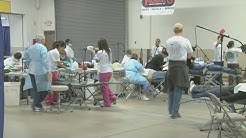 Mission of Mercy offers free dental care
