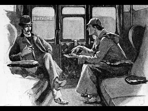 Sherlock Holmes Full Complete Audiobook Free audiobooks english CD MP3