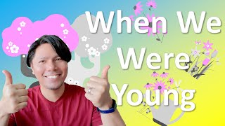 """What if Aizdean covers """"When We Were Young"""" by Adele 