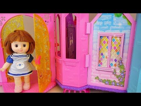 Ba doll house play and kitchen toys ba Doli play