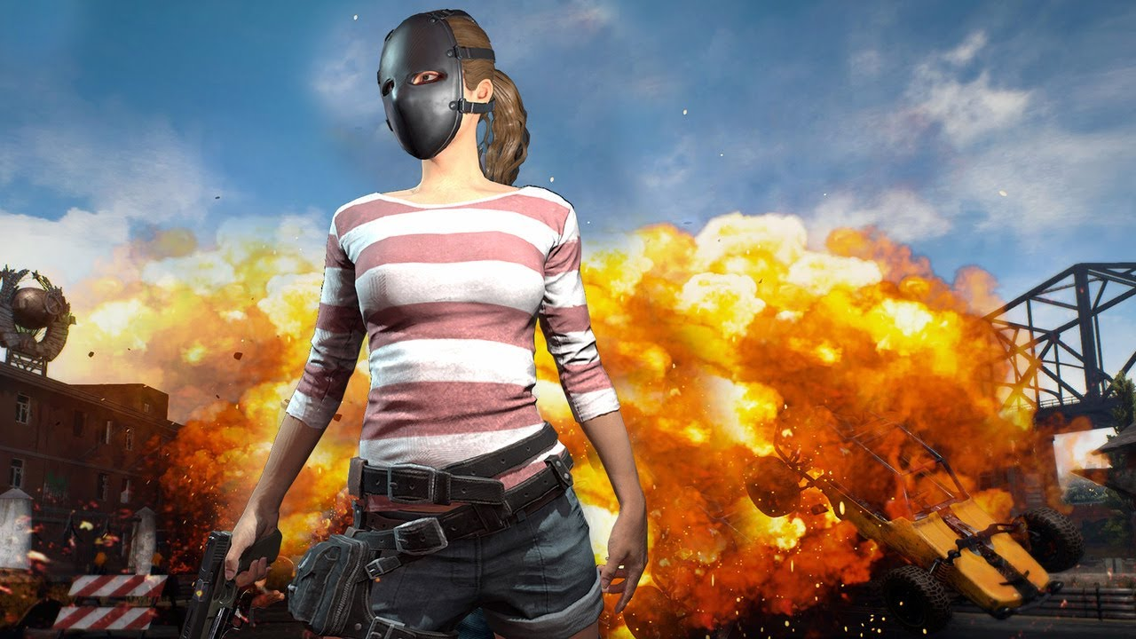 PUBG: The Xbox One Version is Rough, but Should You Still Jump In?