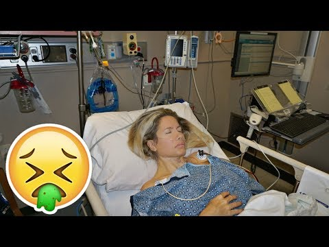 MY SURGERY DAY & MORE PROBLEMS