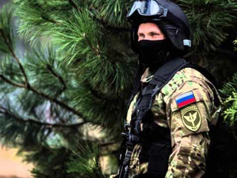 Россия Вооруженные Силы - Armed Forces of the Russian Federation - 2013 - (PART 1) HD