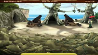 Jolly Rover (Part 8)