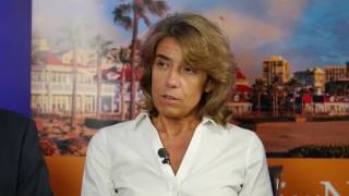 Panel discussion on large cell lymphomas: subtypes, patient selection and mutations