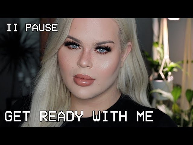 GET READY WITH ME   Henry Harjusola