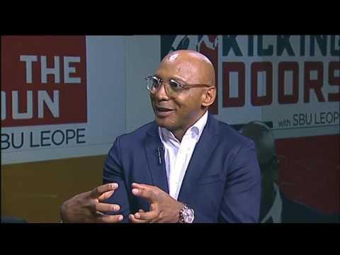 Episode 63: Telecoms expert Romeo Kumalo on the development of black industrialists