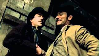 All About Sherlock Holmes GdR