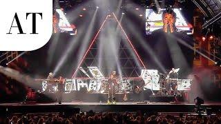 "Adel Tawil ""Kartenhaus"" (Live)"