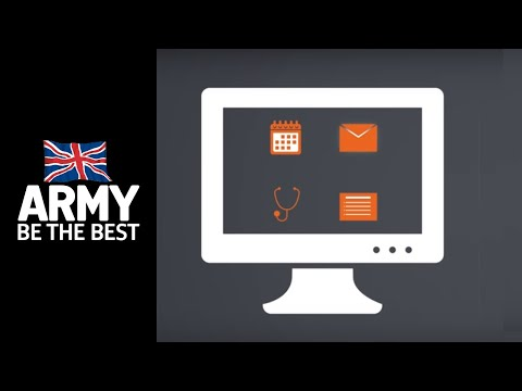 How To Apply - Joining The Army - Army Jobs