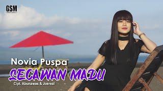 Download lagu Dj-Remix Secawan Madu - Novia Puspa I Official Music Video