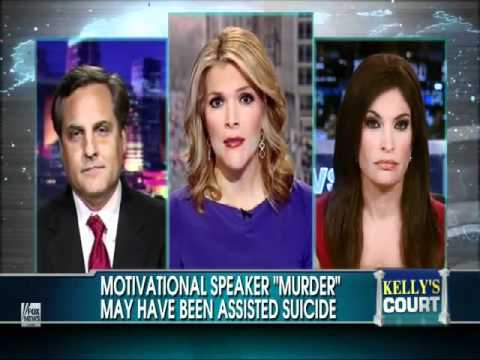 Murder or Assisted Suicide?