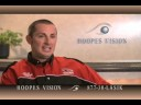 Shane Turpin's LASIK at Hoopes Vision