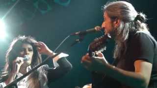 Una noche mas   Yasmin Levy / Yiannis Haroulis