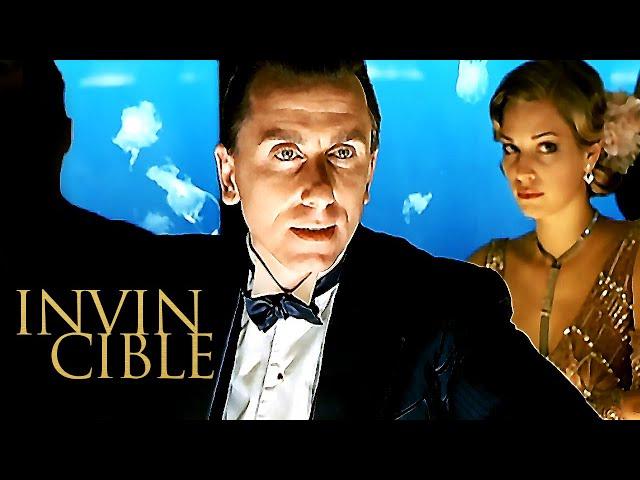 Invincible – Unbesiegbar (DRAMA l Kompletter Spielfilm in 4K, Drama in voller Länge, Ganze Filme)