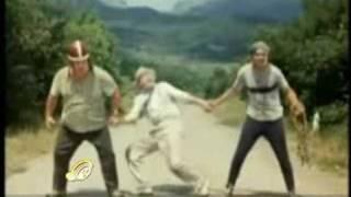 Нагано - Застрахуй Братуху (клип)