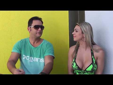 Brad Montana Entrevista Fernandinha Fernandez