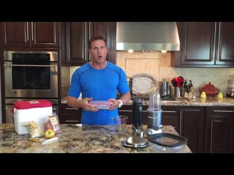 How to Make Meal Prep the Right Way | Alex Isaly