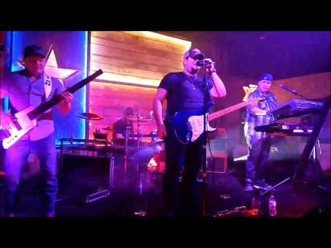 The Electric Cowboys cover of Tennessee Whiskey   Big Texas Ice House