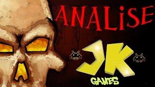 Tower of Guns Analise [JK Games]