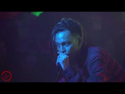 Ex Battalion x Oc.dawgs Hayaan Mo Sila Live at Oblivion Bar & Lounge