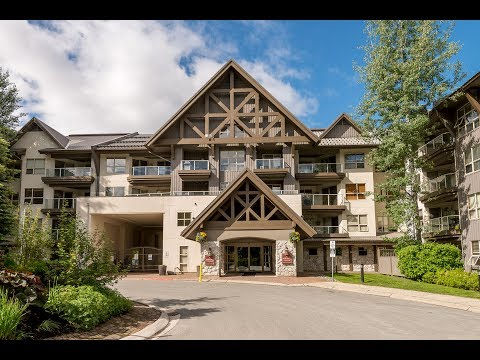 #354 - 4800 Spearhead Drive, The Aspens on Blackcomb, Whistler, BC