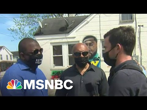 Andrew Brown Jr. Family Attorneys Call For Independent Prosecutor to Investigate Case | MSNBC