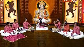 Sunderkand By Shri Ajay Yagnik ji