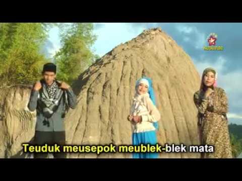 Lagu Aceh Jampok(Kisah Nabi Sulaiman)
