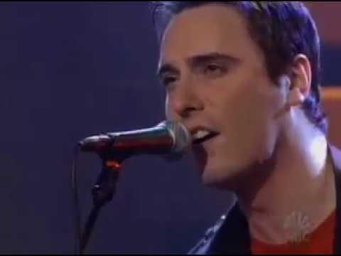 Breaking Benjamin - Sooner or Later (live @ Jay Leno, 2005)