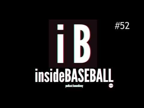Inside Baseball 52 - Mateusz naprawił światło