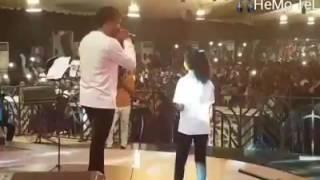 احمد الصادق حفلة اسبارك سيتي يا حنين طول غيابك 2016