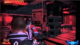 Mass Effect 2 PC Gameplay max settings