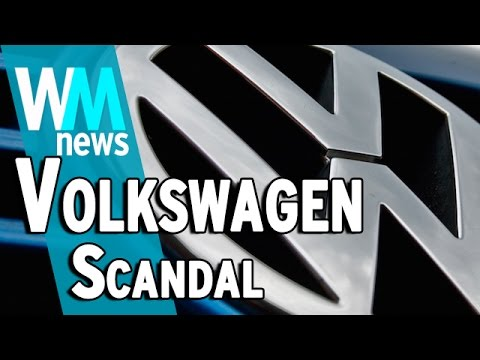 10 Volkswagen Scandal Facts WMNews Ep. 47