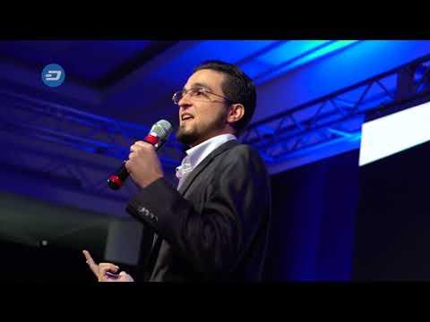 7º Conferencia Dash   Entrevista al conferencista, Edwin Orrico