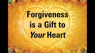 QD4DT: The Art Of Forgiveness