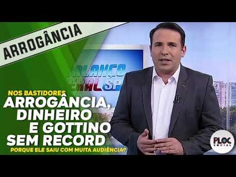 """""""DINHEIRO E ARROGÂNCIA"""""""