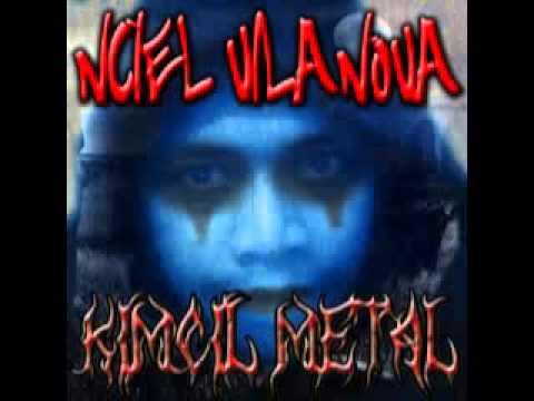 Nciel Vilanova - Kimcil Metal
