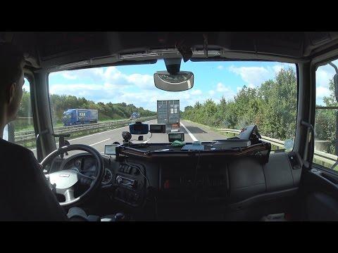 NASIEROWSKI - Wyjazd do Eastbourne[UK] i Southampton[UK]