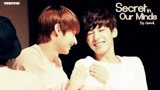 """Video """"Secret in Our Minds"""" (ft. Seventeen Jun & Wonwoo - Wonhui) download MP3, 3GP, MP4, WEBM, AVI, FLV Juli 2018"""