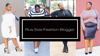 Who's the New Girl? Plus Size blogger Ashley