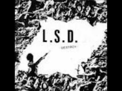 LSD - Japanese Title 80´s (HardCorE PunK JAP)